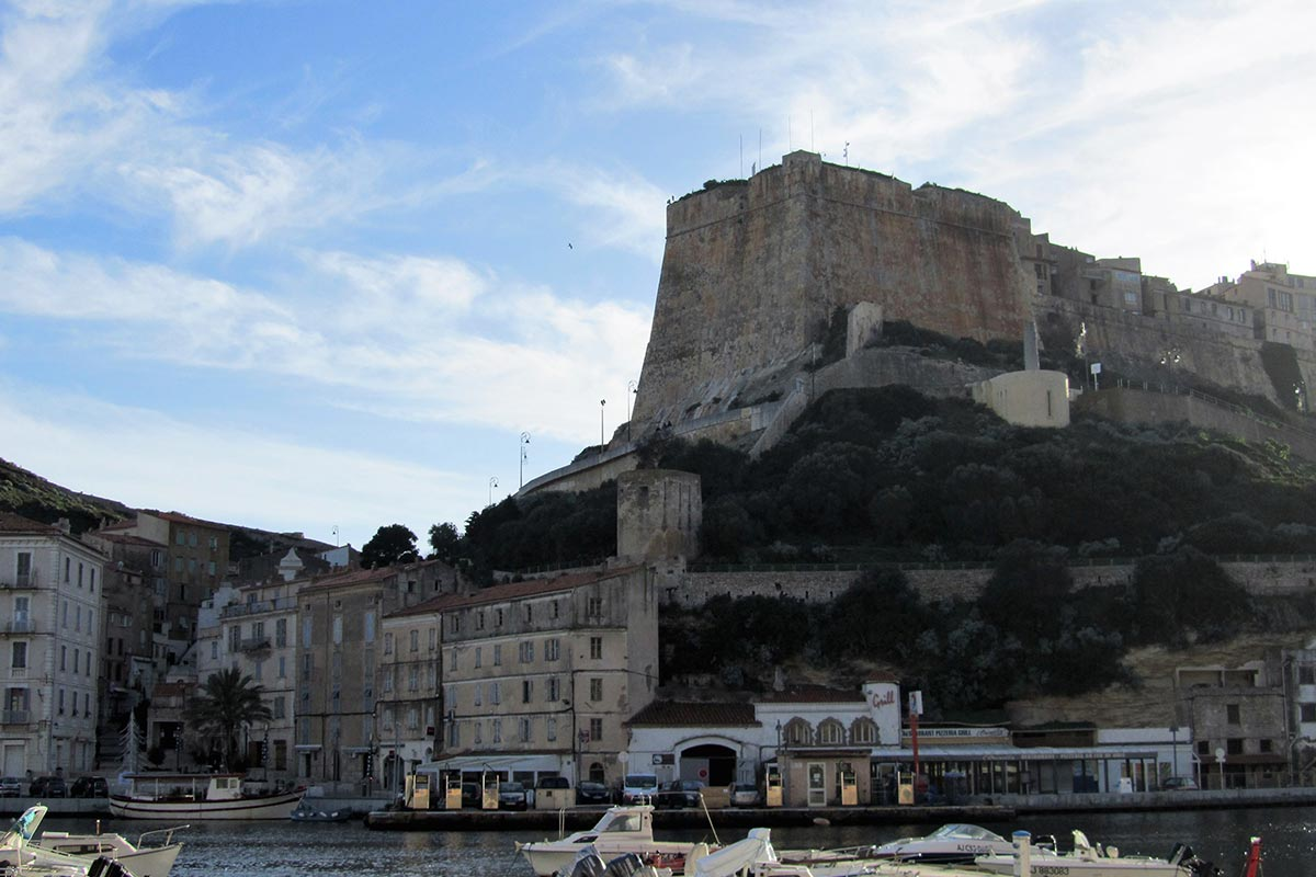 Bastion De L'Etendard