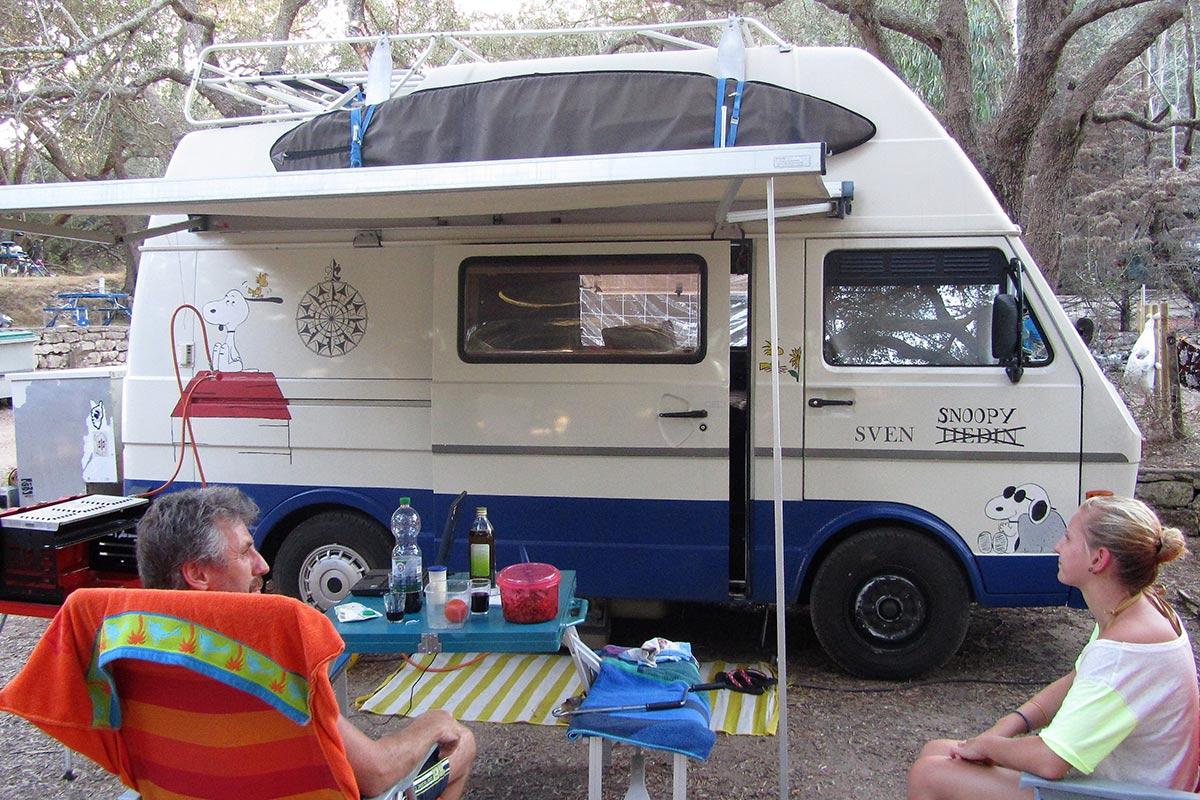 Camping 27