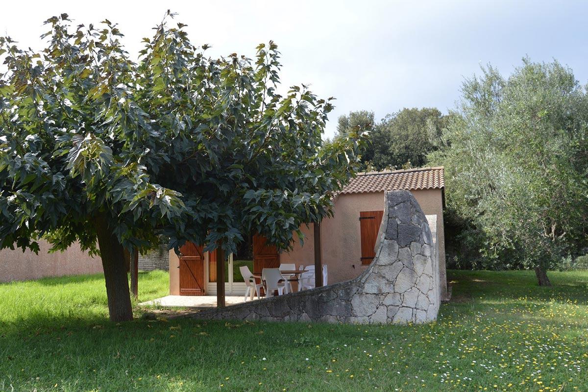 Mini Villa Ext. 3