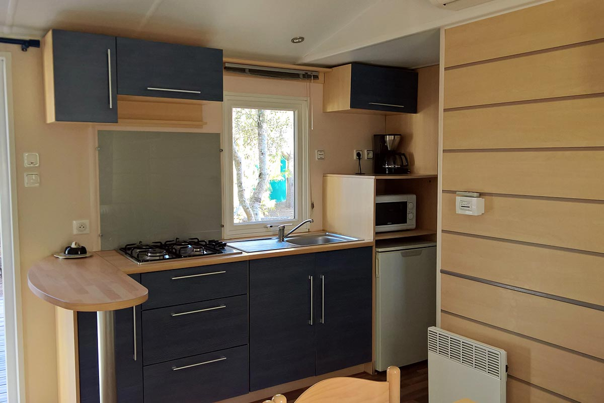 Mobil Home Int. 1